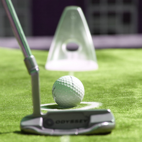 PuttOUT | Perfect your golf swing