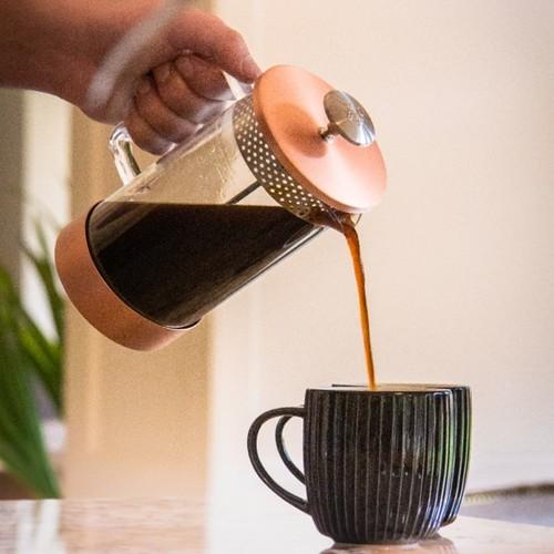 Barista & Co | Kaffeegenuss wie vom professionellen Barista