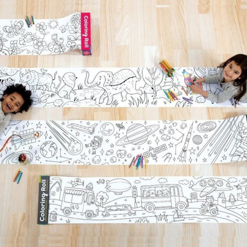 Mudpuppy | Puzzling & Colouring Fun for Kids