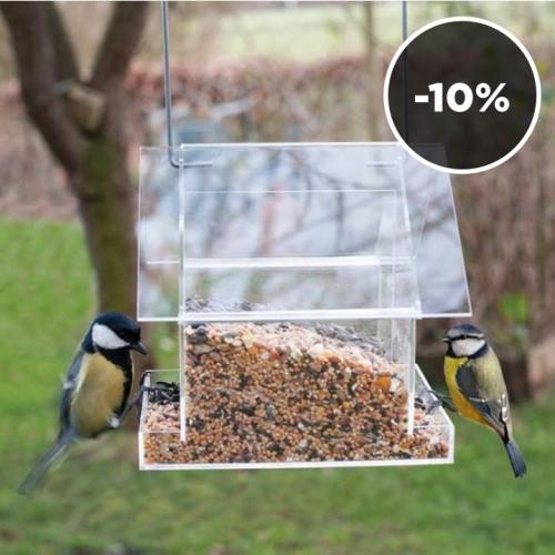Esschert Design | Hotels for Birds & Bugs