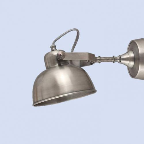 LABEL51 | Statement im Industrial-Stil: Zeitlose Beleuchtung