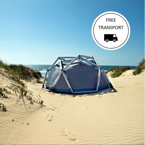 Heimplanet | Contemporary Inflatable Tent Design