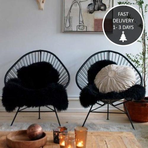 Le Studio Paris | The Acapulco Chair