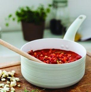 Beka | Ceramic-inspired Cooking Tools