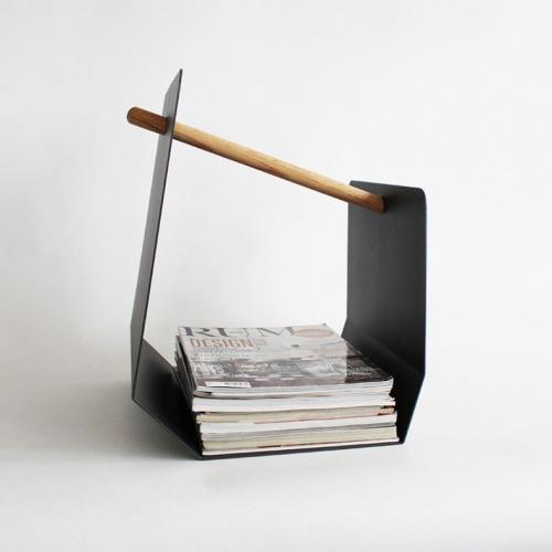 Dögg Design | Asymmetric Functional Folds
