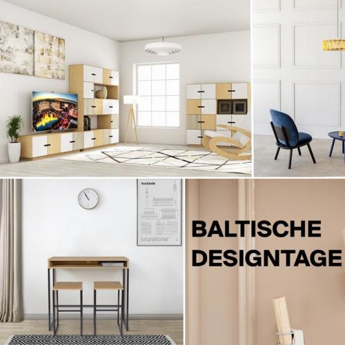Baltisches Design | Der neue Scandi-Style