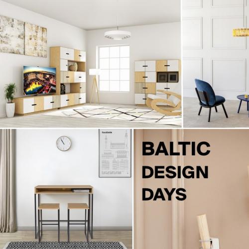 BALTIC DESIGN | The new Nordic