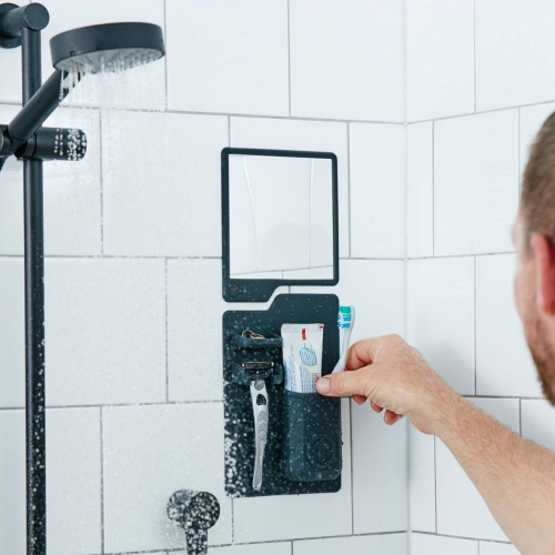 Tooletries | Mighty Bathroom Tools