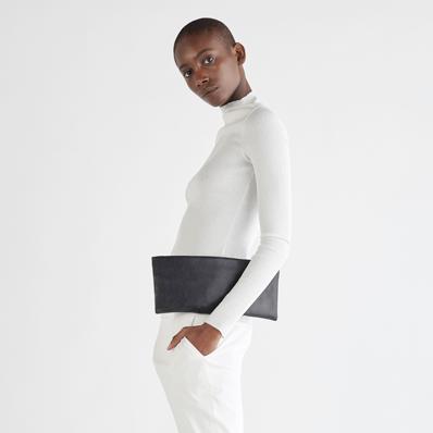 La Débraillée | Essential Leather Bags