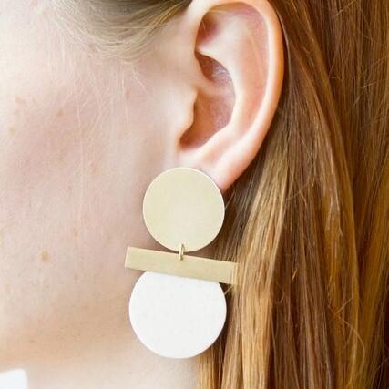 AR.M | Statement Jewellery from Belgium