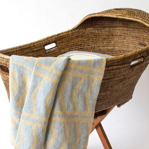 Flink | Cosy Baby Blankets