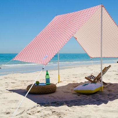 Lovnsummer | Lovely Beach Tents