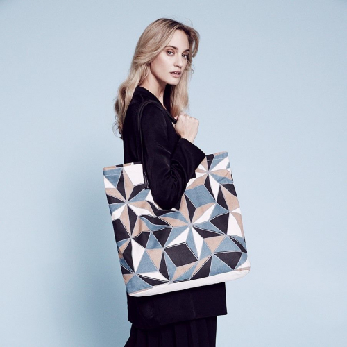 Bella Ballou | Inspirational Bags & Clutches