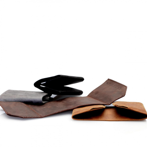 Germanmade | Simple Elegance: Leather Accessories