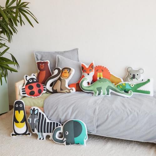 Bibu | Tierische Accessoires für Kinder