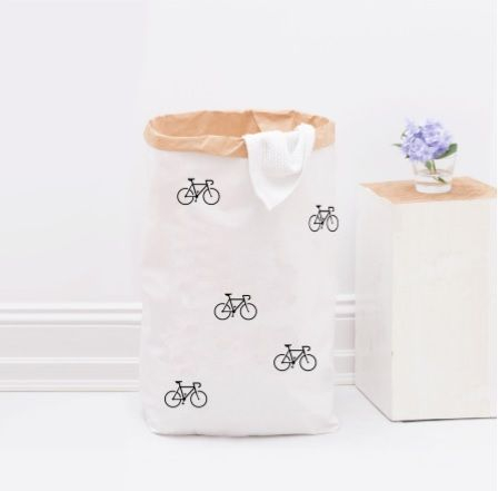 One One   DIY Paper Bags