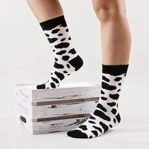 The Happy Toe | Socken mit Sinn für Humor