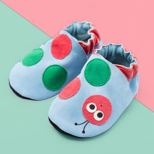 CaracolBaby | Cute Baby Shoes