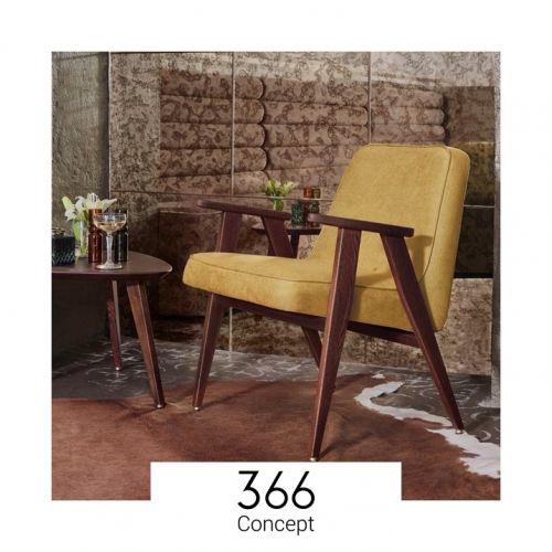 366 CONCEPT | Fauteuils légendaires