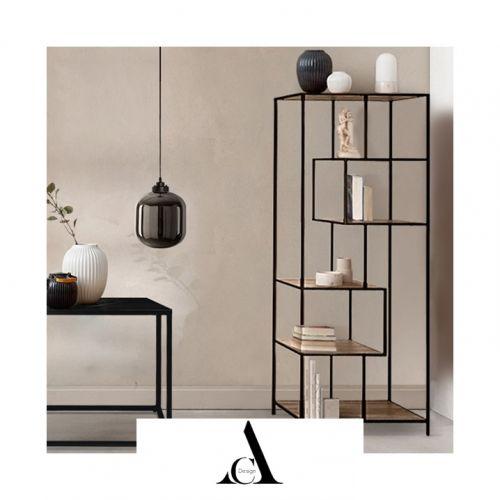 AC Design | Créer un intérieur contemporain