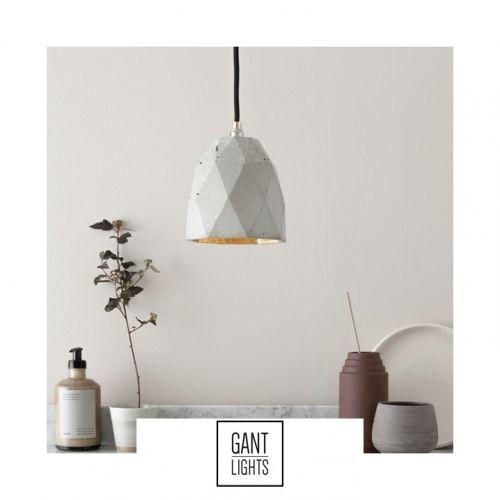 GANTlights | Luminaires à l'influence architecturale