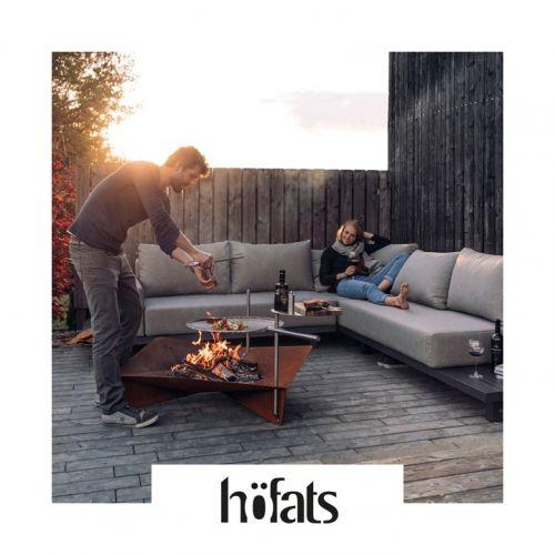 Höfats | Un Sublime Brasero & Autres