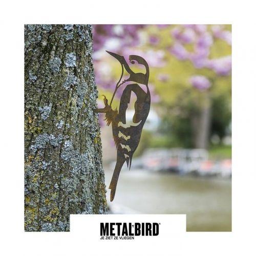 Metalbird | Oiseaux en métal