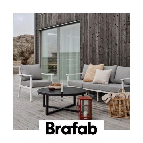 Brafab | Mobilier d'extérieur suédois