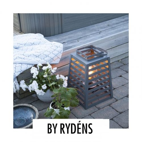 By Rydens | Luminaire Excentrique