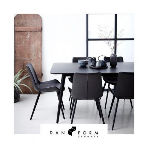 Dan-Form | Chaises & tables danoises chics