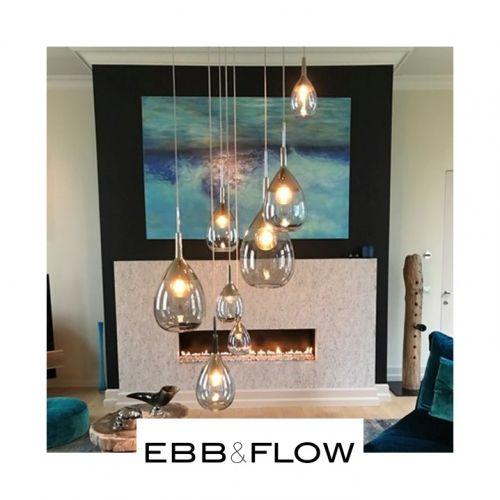 EBB & FLOW | Eclairage stupéfiant de Danemark