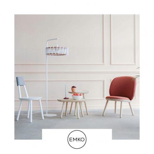 Emko | Design avec un air cosmopolite