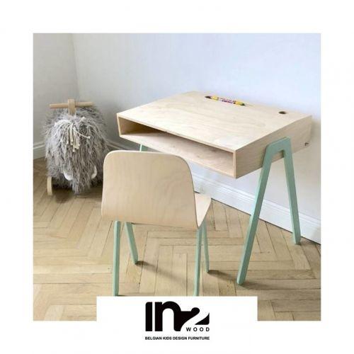 In2Wood | Solides meubles belges pour enfants