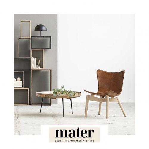 Mater | Mobilier intemporel