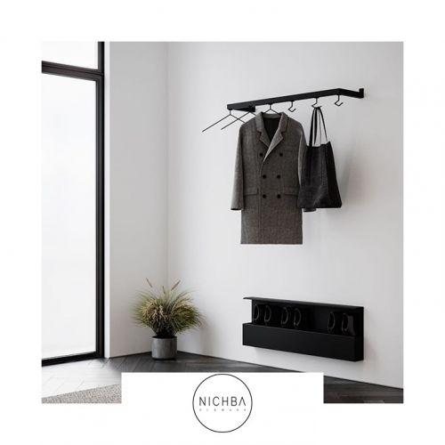 NICHBA-DESIGN | Un intérieur minimaliste