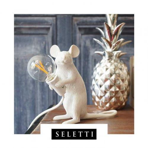 Seletti | Design italien avec une touche d'originalité