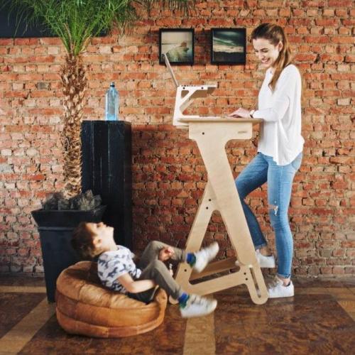 Jaswig | Spectacular Standing Desks