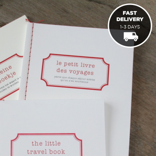 Clodette | Cute Booklets & Napkins