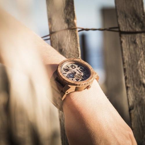 WeWood | Wooden Timepieces