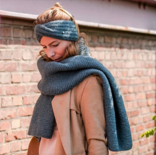 Handmade By Kloé | Sustainable Winter Fashion