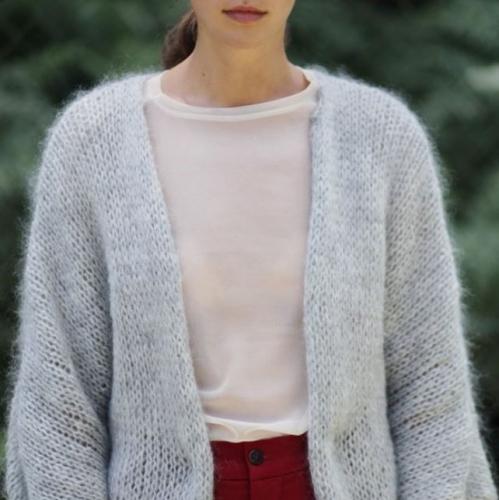 VEST | Rock 'n Wool Knitwear