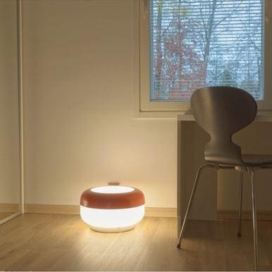 Valoarte | Seventies Vibe Lamps