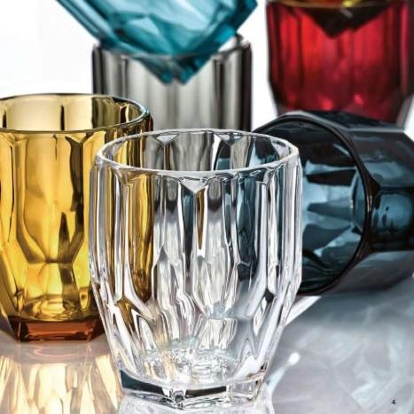 Livellara | Colourful Vintage Glasses