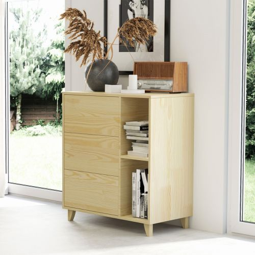 Skandica | Moderne Holzmöbel