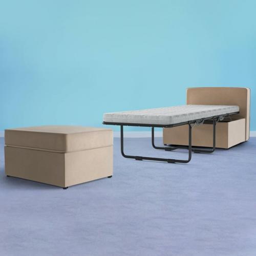 MYPOPDESIGN | Sitzen & schlafen: Multifunktionale Bänke