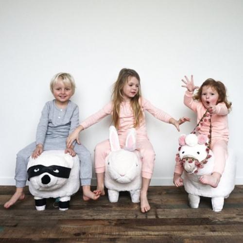 Poupette + Paulette | Zauberhafte Spielzeuge & Deko zum Dahinschmelzen