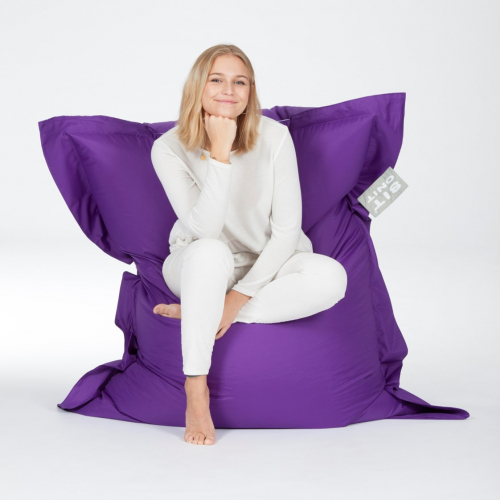 Sit On It   Bunte Riesen-Sitzsäcke
