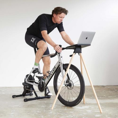 Tons   Praktischer Boost für deine Indoor-Workouts