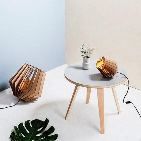 Van Tjalle & Jasper | Originelle Designerbeleuchtung aus den Niederlanden