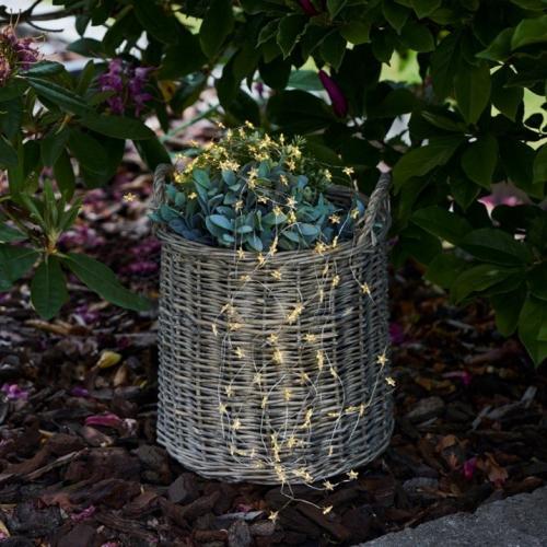 Sirius   Bring dein Haus & Garten zum Strahlen: fröhliche Lichterketten